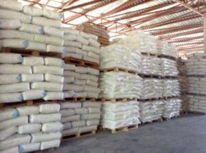 техническая соль в мешках 25 кг
